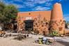 Tubac, Arizona - Casa Maya de Mexico