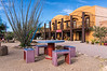 Plaza, Tubac, Arizona