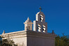 Side chapel, Mission San Xavier del Bac