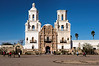 White Dove of the Desert - Mission San Xavier del Bac