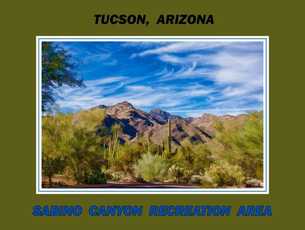AZ Natural and Scenic Venues