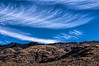 Cloudscape over Saguaro NP East
