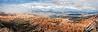 Bryce Canyon panorama - Bryce Point pano 3
