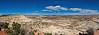 Panorama, Head of the Rocks Overlook, Utah Hwy 12