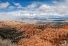Bryce Canyon panorama - Bryce Point pano 4