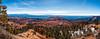 Bryce Canyon Panorama - Sunrise Point
