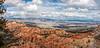 Bryce Canyon Panorama - Bryce Point pano 2