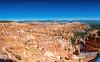 Bryce Canyon Panorama - Sunset Point