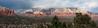 View from Airport Mesa Overlook - Panorama 5