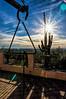 Tucson sunburst