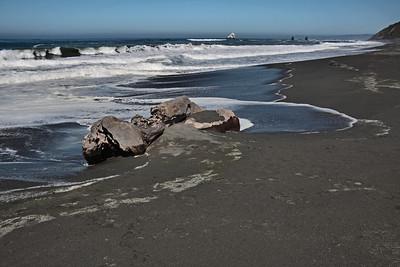 California Coast Miscellaneous