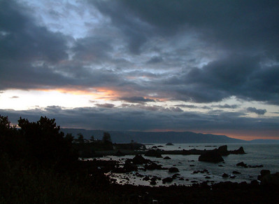 California - north coast