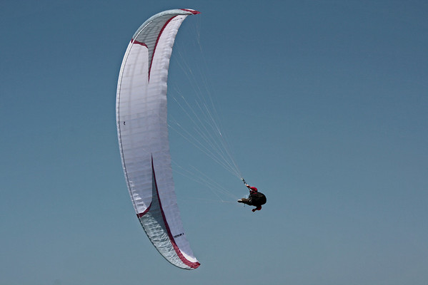 Riding the Wind #2 - Torrey Pines Gliderport