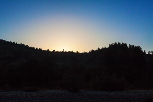 Smith River - Northern California