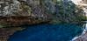 Panorama; Blue Spring, Missouri Ozarks