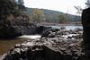 Huzzah Creek at Dillard Mill.