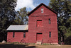 Topaz Mill, est. 1840, rebuilt 1985.<br /> <br /> Douglas Co. Missouri, North Fork White River.