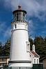 Umpqua River Lighthouse (mapped)