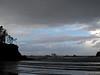 Sunset Bay State Park,<br /> Cape Arago, Oregon.<br /> December, 2010