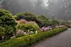 D257-2010 Formal Gardens<br /> <br /> Shore Acres Gardens,<br /> Shore Acres State Park,<br /> Near Coos Bay, Oregon.<br /> September 2010.