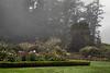 Formal gardens<br /> <br /> Shore Acres Gardens,<br /> Shore Acres State Park,<br /> Near Coos Bay, Oregon.<br /> September 2010.