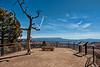 Sunrise Point (elevation 8015 feet)<br /> Bryce Canyon National Park, Utah