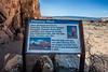Interpretive Sign, Chimney Rock, Kodachrome Basin SP
