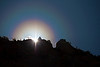 Corona - atmospheric optical effect
