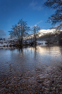 The Rapids - Aberfoyle - 8560
