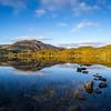 Ben Venue & Loch Achray