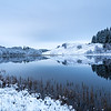 Like Glass - Loch Achray