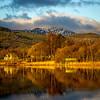 Loch Ard - 8860