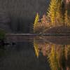 Echo Rock - Loch Ard