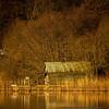 Boat House Loch Ard