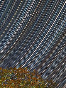 Lyrids Meteor