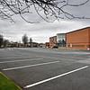 Cineworld, Shrewsbury deserted at 10.50am Sat 28th March.