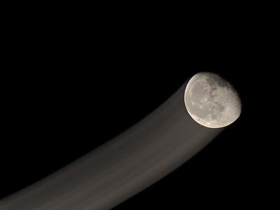 Lunar Multi Exposure