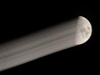Half Moon Rush