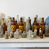 Locke Museum Bottles