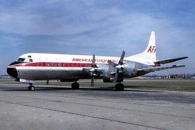 Ex Northwest, delivered on September 24, 1966