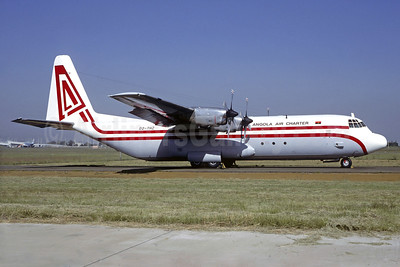Angola Air Charter Lockheed 382G (L-100-30) Hercules D2-THZ (msn 4684) JNB (Christian Volpati Collection). Image: 933566.
