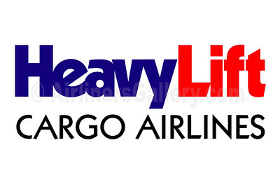 1. HeavyLift Cargo Airlines (UK) logo