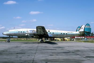 """Super Star"", delivered on May 18, 1967"