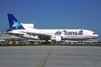 Air Transat Lockheed L-1011-385-3 TriStar 500 C-FTSW (msn 1246) CDG (Christian Volpati). Image: 921657.