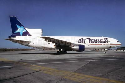 Air Transat Lockheed L-1011-385-1-14 TriStar 150 C-FTNH (msn 1049) YYZ (TMK Photography). Image: 929932.