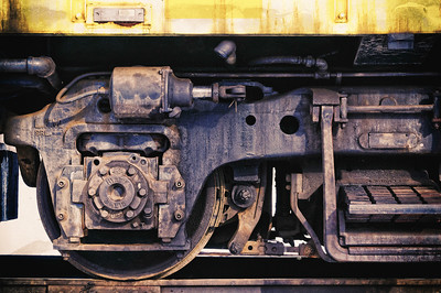 Locomotive Rust