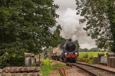 British Railways Standard