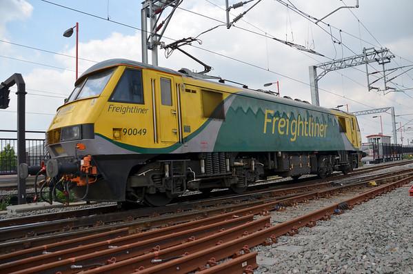 Class 90