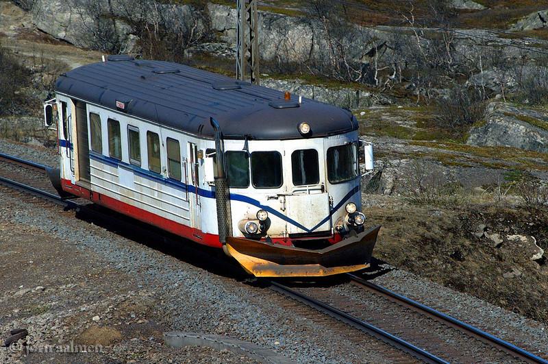 JBV Y6 Crewcar Soesterbekk hp 2002-05-29 by Jorn Aalmen