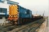 09026<br /> <br /> Hamworthy Goods Poole <br /> <br /> 19th May 1988